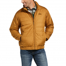 Men's Mosier Quilted Jacket by Ariat