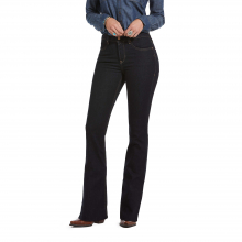 Women's Premium High Rise Flare Jean by Ariat in Fort Collins CO