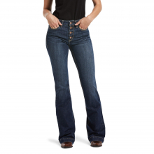 Women's Slim Trouser Madelyn Wide Leg Jean by Ariat in Fort Collins CO
