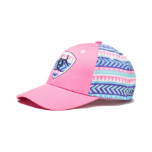 Lucy Snapback Cap by Ariat in Lafayette CO