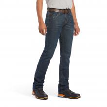 Men's Rebar M7 DuraStretch Edge Stackable Straight Leg Jean by Ariat in Loveland CO