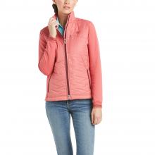 Women's Hybrid Insulated Jacket