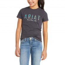 REAL Oasis Tee by Ariat