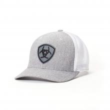 Men's Shield Mesh Snap Back Cap by Ariat