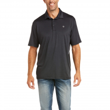 Men's Charger 2.0 Polo by Ariat in Lafayette CO
