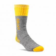 Marl Thermal Wool Blend Work Sock 2 Pair Pack by Ariat