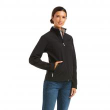 Women's New Team Softshell Jacket