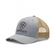 Men's Stacked Logo Cap by Ariat in Lafayette CO
