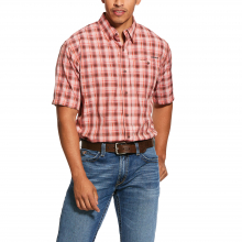 Men's VentTEK Drift Classic Fit Shirt by Ariat in Lafayette CO