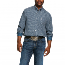 Men's Wrinkle Free Middleburg Classic Fit Shirt