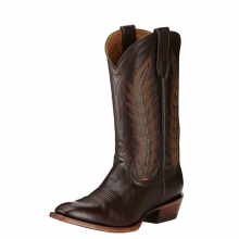 MNS HIGH ROLLER BITTERSWEET CHOCOLATE by Ariat