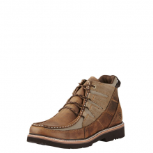 MNS EXHIBITOR DISTRESSED BROWN by Ariat