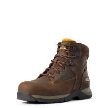 "MNS EDGE LTE 6"" H2O CT DRK BRN by Ariat"
