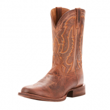 MNS CIRCUIT COMPETITOR WEATHRD TAN by Ariat