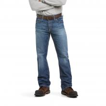 Men's FR M4 Low Rise Cody Boot Cut Jean by Ariat in Chelan WA