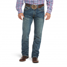 Men's M4 Low Rise Boundary Boot Cut Jean by Ariat in Omak WA