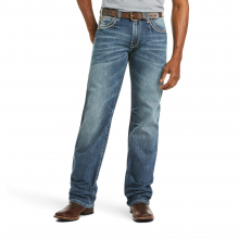 Men's M4 Low Rise Coltrane Boot Cut Jean