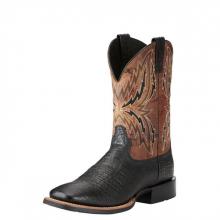 Men's Arena Rebound Western Boots by Ariat
