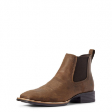 Men's Booker Ultra Western Boots by Ariat