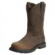 Men's Groundbreaker Steel Toe Work Boots by Ariat in Lafayette CO
