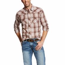 Men's Iggy Snap Retro Shirt