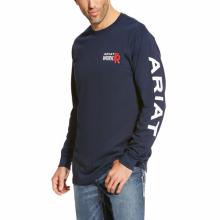Men's FR Logo T-Shirt