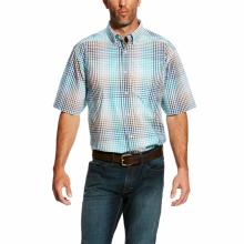 Men's Harby SS Perf Shirt