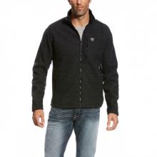 Men's Bowdrie Bonded Full Zip Jacket