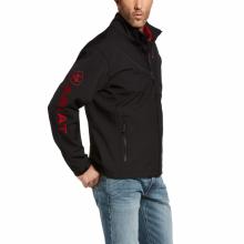 Men's Logo 2.0 Softshell Jacket