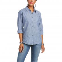 Women's REAL Billie Jean Shirt by Ariat