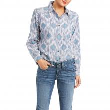 Women's REAL Billie Jean Shirt by Ariat in Loveland CO