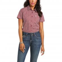 Women's Kirby Shirt by Ariat in Chelan WA