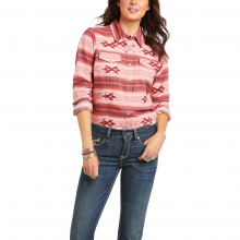 Women's REAL Adorable Shirt by Ariat in Omak WA