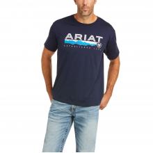 Men's Ariat Hills T-Shirt