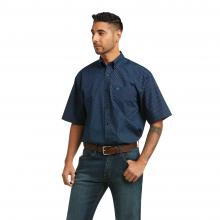 Men's Kelton Classic Fit Shirt by Ariat in Lafayette CO