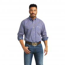 Men's Relentless Prime Stretch Classic Fit Shirt by Ariat