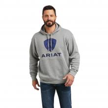 Men's Basic Hoodie Sweatshirt by Ariat in Sheridan CO