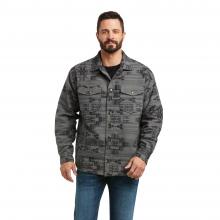Men's Retro Halderman Insulated Shirt Jacket by Ariat