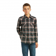 Harrisburg Retro Fit Shirt by Ariat
