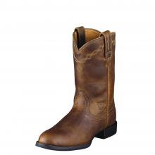 Women's Heritage Roper Western Boot
