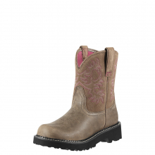 Women's Fatbaby Western Boot by Ariat