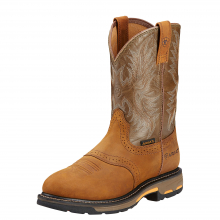 Men's Workhog Pull-on Work Boot by Ariat in Fort Collins CO