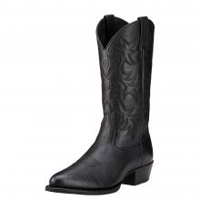 Men's Heritage R Toe Western Boot by Ariat in Omak WA