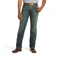 Men's M2 Relaxed Legacy Boot Cut Jean by Ariat in Lafayette CO