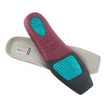 Women's ATS Footbed by Ariat in Loveland CO