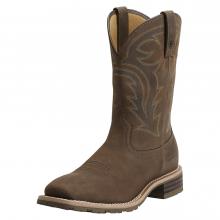Men's Hybrid Rancher Waterproof Western Boot by Ariat in Loveland CO