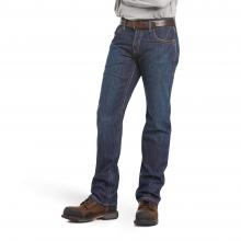 Men's FR M5 Slim Basic Stackable Straight Leg Jean