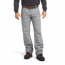 Men's FR M4 Low Rise Workhorse Boot Cut Pant by Ariat
