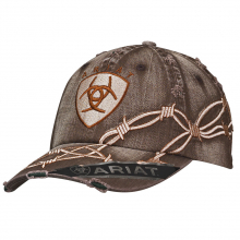 Men's Unstructured Cap by Ariat in Lafayette CO