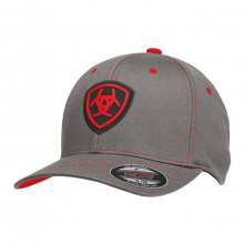 Men's Structured Cap by Ariat in Lafayette CO